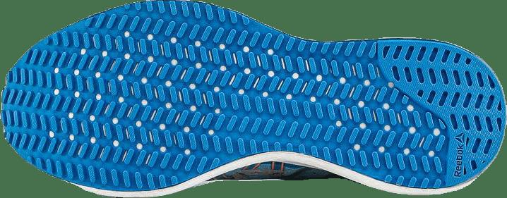 Floatride Run Fast Blue/Yellow