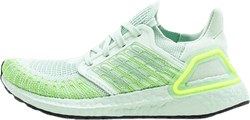 UltraBOOST 20 Green