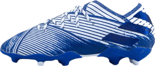 Nemeziz 19.1 FG Jr Blue/White