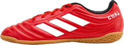 Copa 20.4 Indoor Jr White/Red