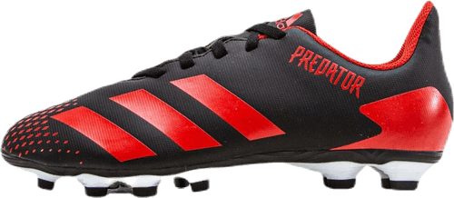 Predator 20.4 FxG Jr Black/Red