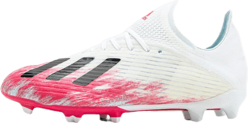X 19.1 FG Jr Pink/White/Black