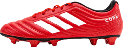 Copa 20.4 FG White/Red