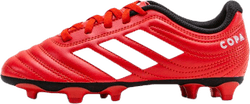Copa 20.4 FG Jr White/Red