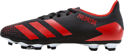 Predator 20.4 FxG Black/Red