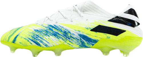 Nemeziz 19.1 FG Green/White/Black