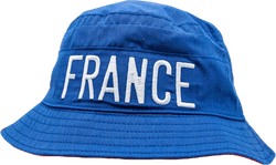CF Rev Bucket France Blue
