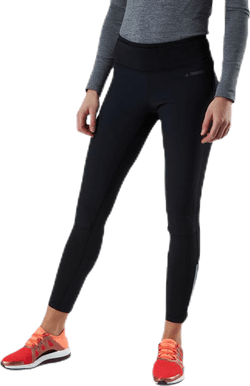 Agravic Trail Running Tights Black