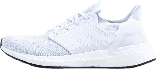 UltraBOOST 20 White/Grey