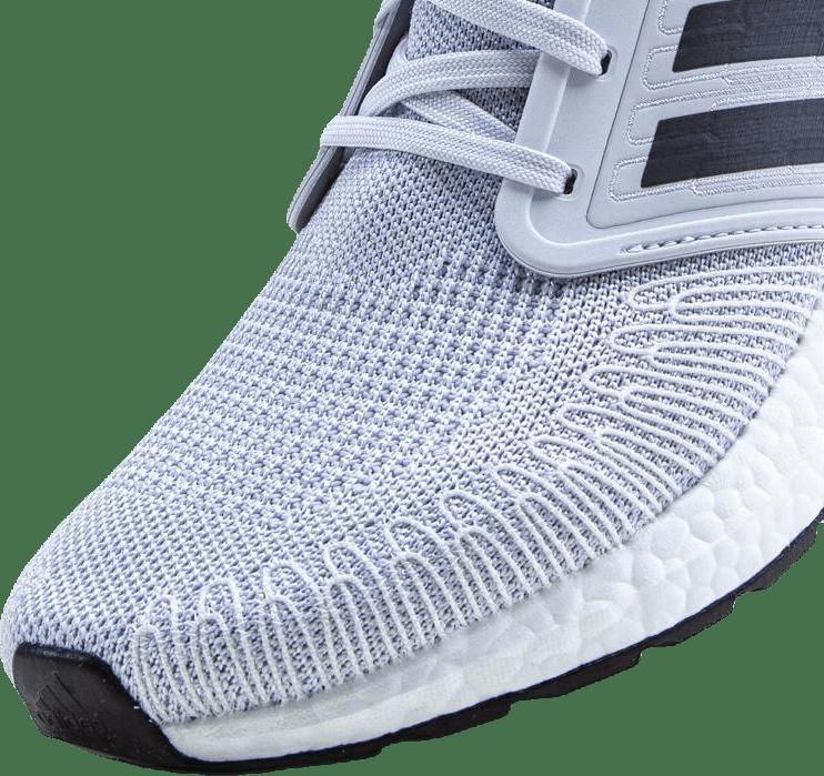 UltraBOOST 20 White/Grey