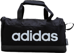 Lin Duffel XS White/Black