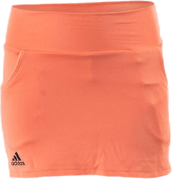 Club Skirt Orange