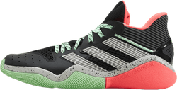 Harden Stepback Patterned
