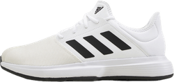 Gamecourt White/Black