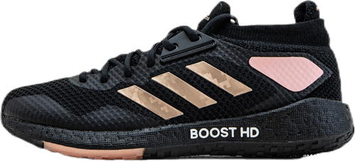 PulseBOOST HD Black