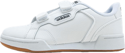 Roguera 2-Strap Kids  White/Black
