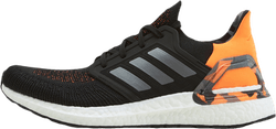 UltraBOOST 20 Orange/Black