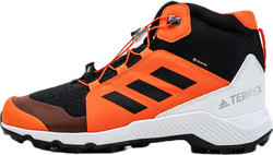 K Terrex Mid Gore-Tex Orange