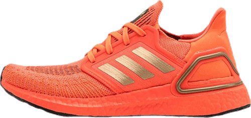 UltraBOOST 20 Orange/Red
