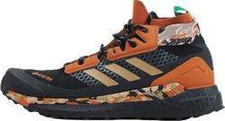 Terrex Free Hiker Gtx Orange/Black