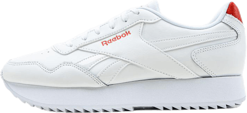 Royal Glide Rpldbl White