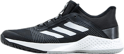 Adizero Club Black/Grey