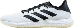 Adizero FastCourt White/Black