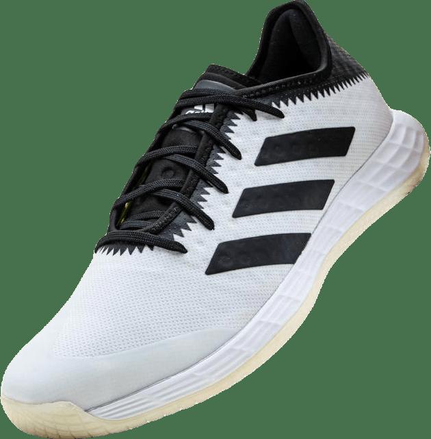 Adizero FastCourt White/Black