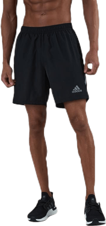Own The Run Short Black