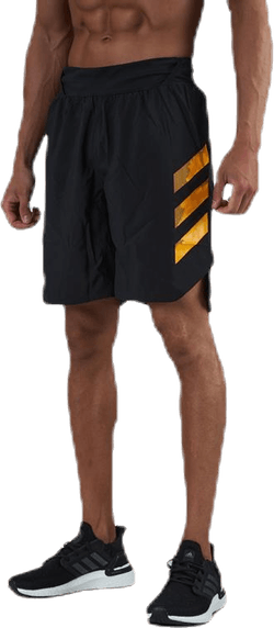 Agravic All Short Black/Yellow