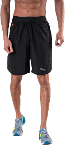 Power Thermo R+ Vent Short Black