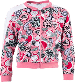 Classics Fruit Jacket G Pink