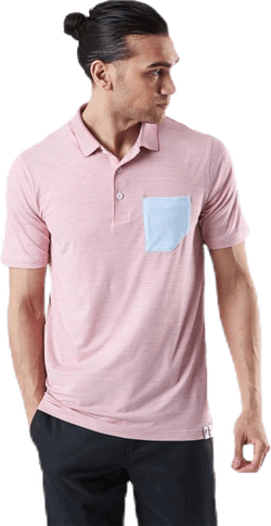 Champions Polo Pink