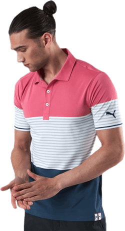 Taylor Polo Pink