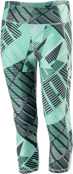 Runtrain Leggings G Green