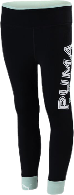 Modern Sports Leggings G Green/Black
