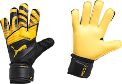 Puma One Protect 3 Jr RC Black/Yellow