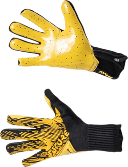 Future Grip 1 GC/IC Hybrid Black/Yellow