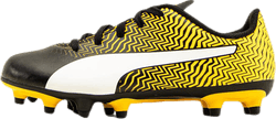 Rapido II FG Jr Black/Yellow
