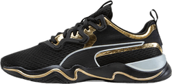 Zone XT Metal Black/Gold