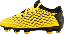 Future 5.4 FG/AG Jr Black/Yellow