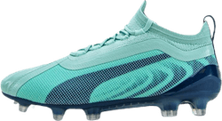 Puma One 20.1 FG/AG Green
