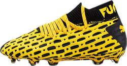 Future 5.1 Netfit FG/AG Jr Black/Yellow