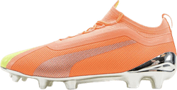 Puma One 20.1 FG/AG OSG Orange/Yellow