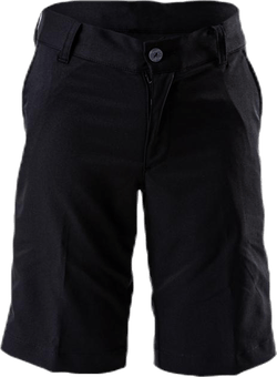 Boys Stretch Short Black