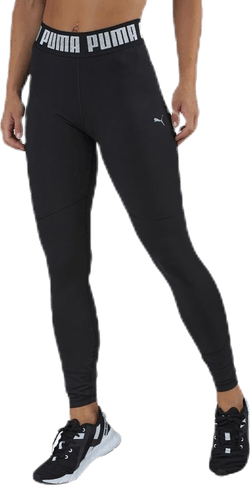 Train Favorite Elastic 7/8 Tight Black