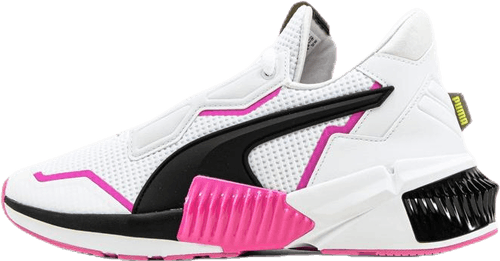 Provoke XT White/Black