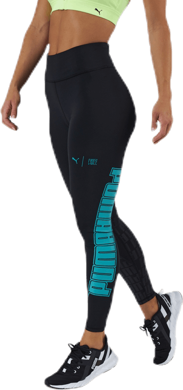 Train First Mile Xtreme 7/8 Tight Black