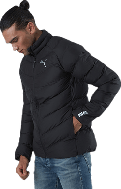 Warmcell Lightweight Jacket Black