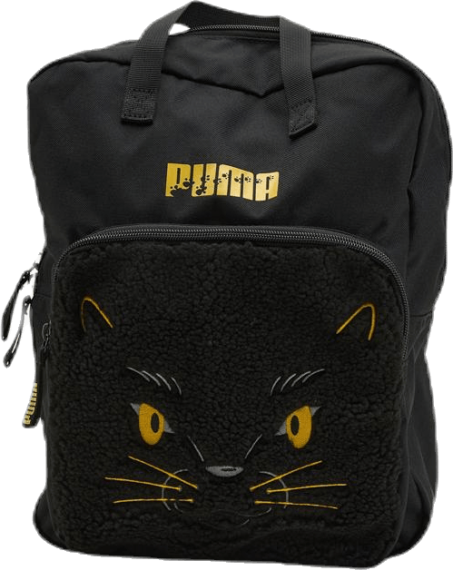 Animals Backpack Black